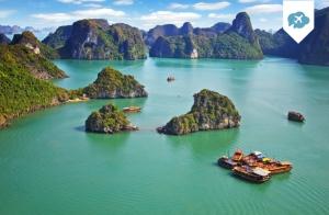 Circuito por Vietnam 12 días