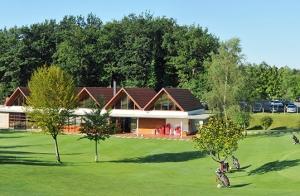 Juega en Zuia Club de Golf