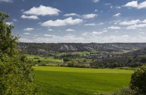 Escapada Rural a Palencia