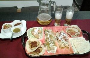 Especial cena de Navidad Mexicana