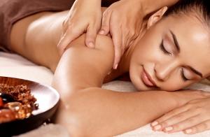 Exfolación corporal  + hidratación + masaje