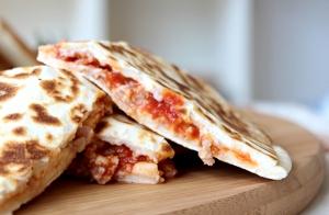 Delicioso menú italiano para 2 personas