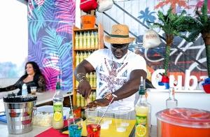 Cuba en el Festival de las Naciones 2017