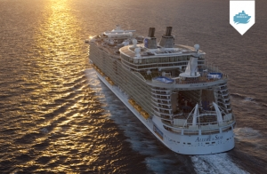 Crucero Allure of the Seas 8 días
