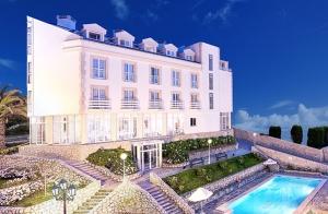 Escapada a Hotel Suances ***