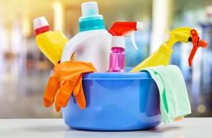 2, 4 ó 6 horas de limpieza de hogar