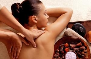 Masaje descontracturante o relajante