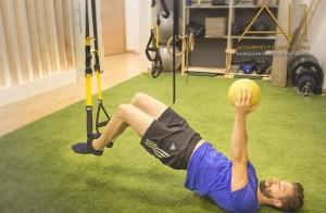 Elige tus clases: Pilates, TRX o Alta intensidad