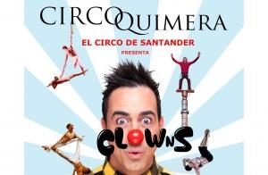 Entradas para el Circo Quimera