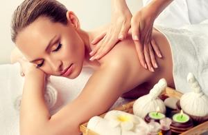 1 ó 3 masajes relajantes de 30 minutos