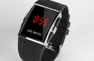 Reloj LED WATCH