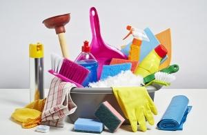 3 ó 5 horas de limpieza profesional domicilio